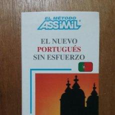 EL NUEVO PORTUGUES SIN ESFUERZO, METODO ASSIMIL, 2003