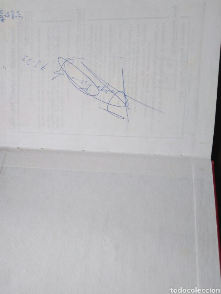 Libros de segunda mano: LENGUA FRANCESA -TERCER GRADO PARA ENSEÑANZA LIBRE- MÉTODO PERRIER. 1969 - Foto 3 - 82022424