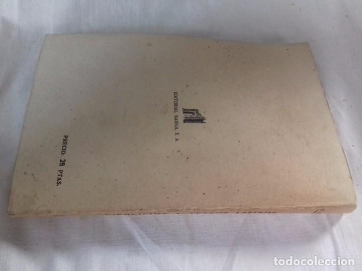 Libros de segunda mano: EJERCICIOS Y TEXTOS LATINOS-MIGUEL DOLÇ-TERCER CURSO-EDITORIAL BARNA-1946 - Foto 2 - 94000125