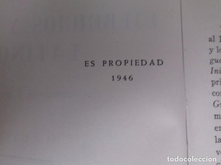 Libros de segunda mano: EJERCICIOS Y TEXTOS LATINOS-MIGUEL DOLÇ-TERCER CURSO-EDITORIAL BARNA-1946 - Foto 4 - 94000125