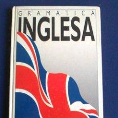 Libros de segunda mano: LIBRO DE GRAMÁTICA INGLESA. EDICIONES UNIVERSIDAD Y CULTURA. 1987. INGLÉS.. Lote 105039463