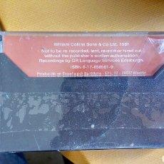 Libros de segunda mano: NELSON LEVEL 2 CASSETTE CON DOS CUENTOS PRECINTADO!!!. Lote 110448656
