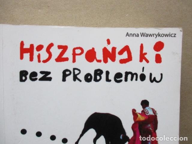Libros de segunda mano: ESPAÑOL SIN PROBLEMAS - (EN POLACO) - Foto 2 - 110817139