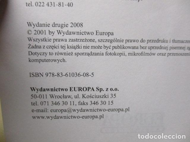 Libros de segunda mano: ESPAÑOL SIN PROBLEMAS - (EN POLACO) - Foto 6 - 110817139