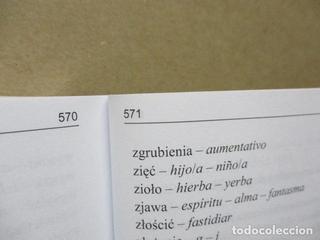 Libros de segunda mano: ESPAÑOL SIN PROBLEMAS - (EN POLACO) - Foto 12 - 110817139