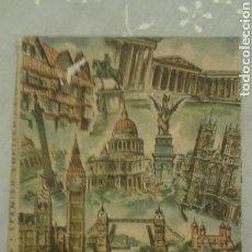Libros de segunda mano: APRENDA INGLÉS CONMIGO. KUCERA. NÚMERO 14. 1954.. Lote 111510607