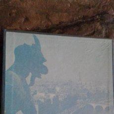 Libros de segunda mano: LANGUE ET CIVILISATION FRANCALSES EN DISCOS DE VINILO. Lote 113578431