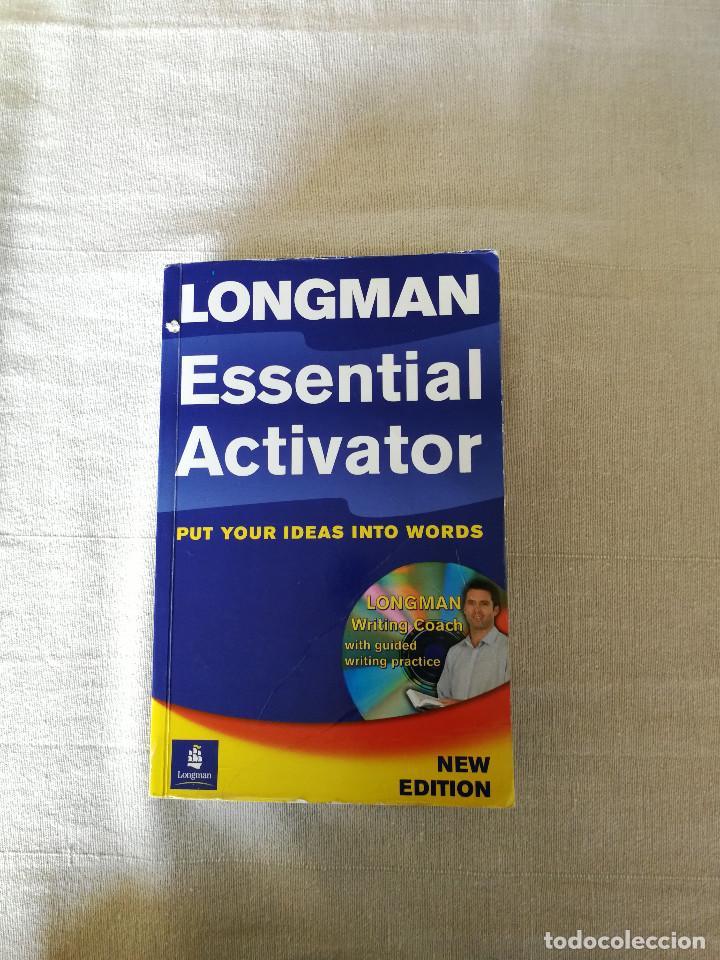 Longman Activator Dictionary Pdf