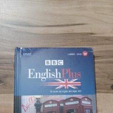Libros de segunda mano: ENGLISH PLUS LIBRO + DVD Nº 12 EL PAIS 2006 ¡¡PRECINTADO¡¡ . Lote 125371607