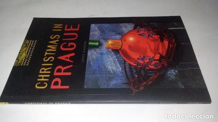 Christmas In Prague Book.Christmas In Prague Joyce Hannam Oxford Isbn 0 Sold