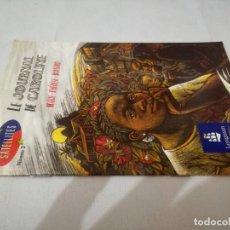 Libros de segunda mano: LE JOURNAL DE CAROLINE-MARIE THÈRESE BOUGARD -PEARSON EDUCACION-ISBN: 9788420525372. Lote 188492267