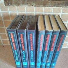 Libros de segunda mano: CURSO DE FRANCÉS PLANETA DEAGOSTINI. Lote 128250775