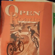 Libros de segunda mano: OPEN ROADS - WORDBOOK 1 - OXFORD UNIVERSITY PRESS - TIM FALLA. Lote 136407202