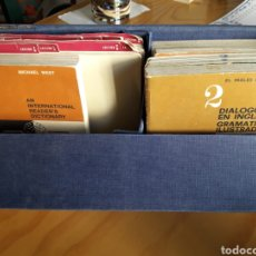 Libros de segunda mano: EL INGLÉS DE HOY. AÑO 1966. Lote 137213064