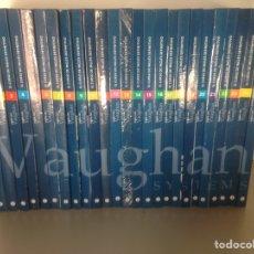 Libros de segunda mano: LOTE INGLES EL CURSO DEFINITIVO. Lote 141728774