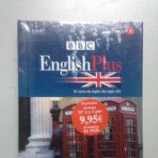 Libros de segunda mano: ENGLISH PLUS. Lote 144910338