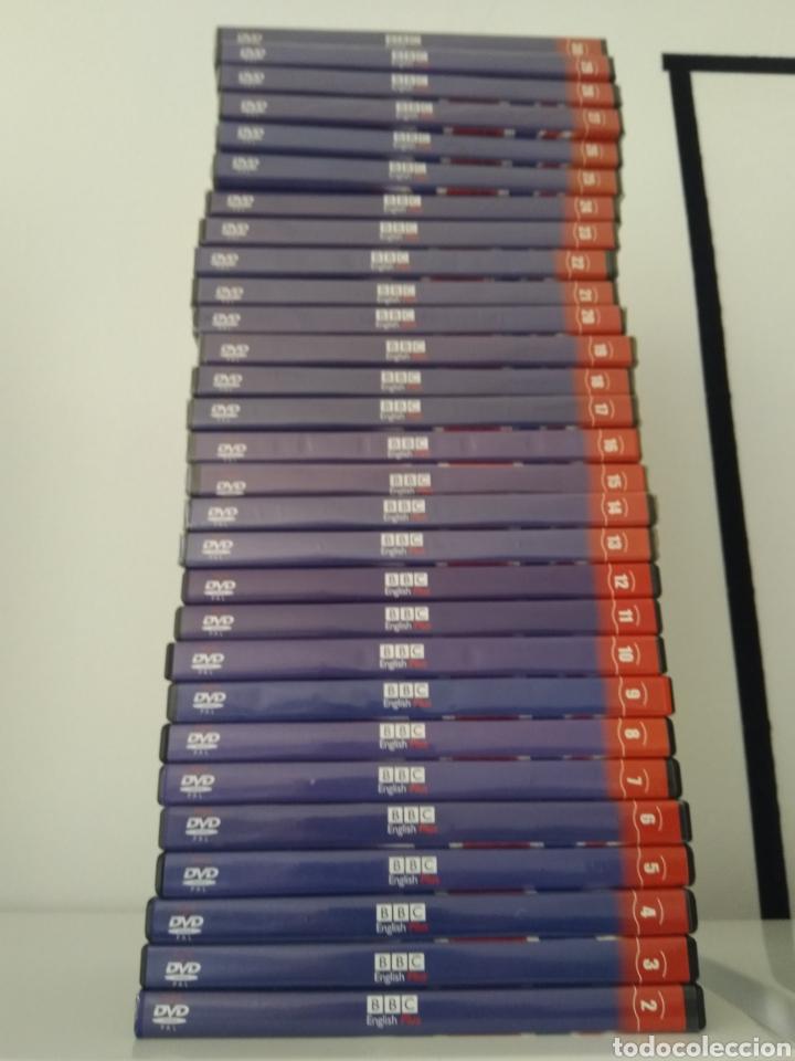DVD CURSO DE INGLES BBC (Libros de Segunda Mano - Cursos de Idiomas)