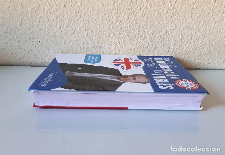 Libros de segunda mano: DOMINA LA PRONUNCIACIÓN DEL INGLÉS / VAUGHAN SYSTEMS 2014 - Foto 4 - 147735142