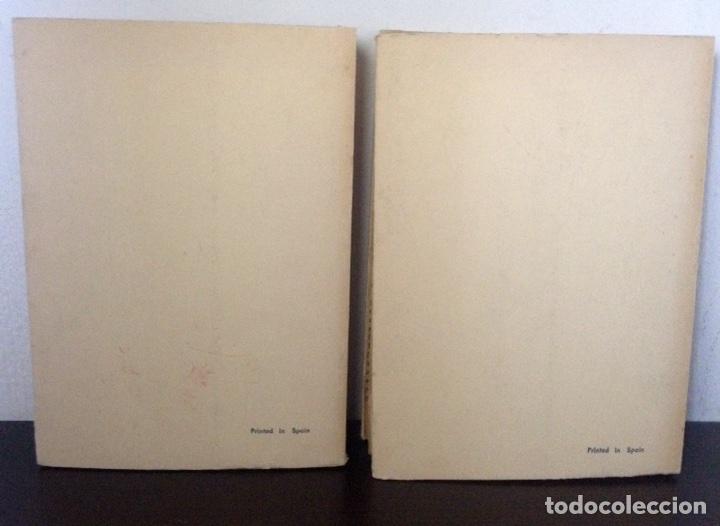 Libros de segunda mano: Gramática portuguesa, Biblioteca Románica Hispánica, 9, Madrid, 3ª edición corregida Gredos, 1971. - Foto 2 - 147791657