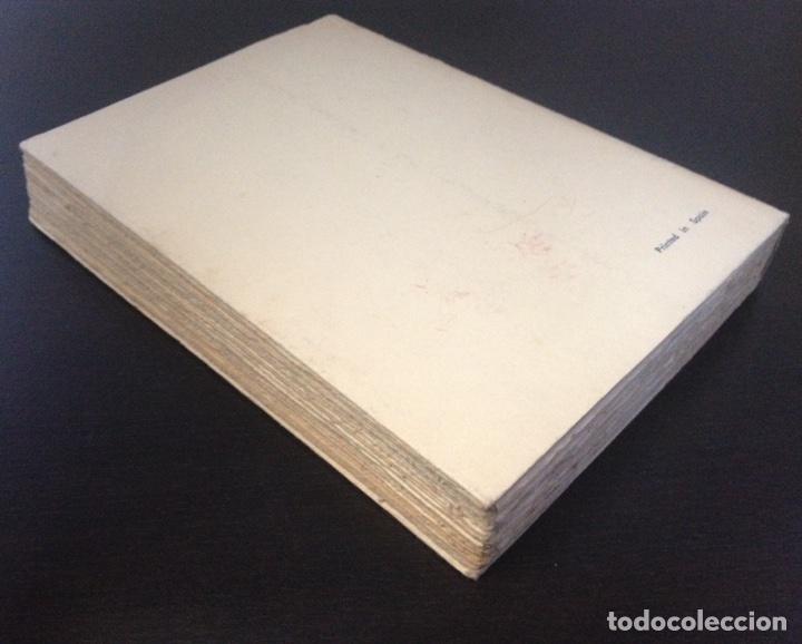 Libros de segunda mano: Gramática portuguesa, Biblioteca Románica Hispánica, 9, Madrid, 3ª edición corregida Gredos, 1971. - Foto 4 - 147791657
