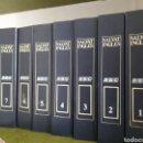 Libros de segunda mano: SALVAT INGLÉS BBC ENGLISH COURSE. 8 TOMOS. 96 FASCÍCULOS Y 24 CINTAS DE CASETTE.. Lote 150299950