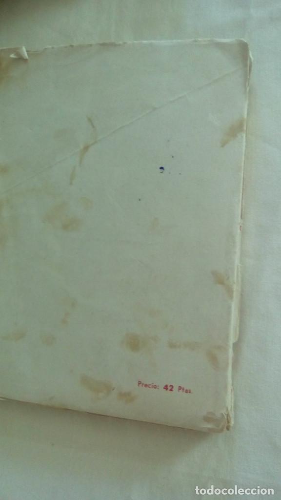 Libros de segunda mano: LENGUA FRANCESA 1er CURSO. LEOPOLDO QUEROL. EDITORIAL SUMMA,S.L. - Foto 5 - 155512730