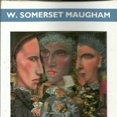 Libros de segunda mano: THE CREATIVE IMPULSE AND OTHER STORES W SOMERSET MAUGHAM HEINEMANN. Lote 156449770