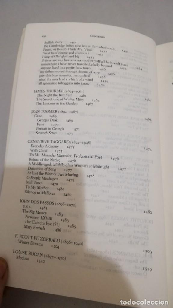 Libros de segunda mano: THE NORTON ANTHOLOGY OF AMERICAN LITERATURE. Vol 2 ANTOLOGIA LITERATURA AMERICANA FILOLOGÍA - Foto 21 - 158404686