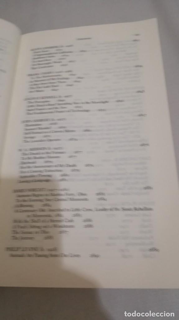 Libros de segunda mano: THE NORTON ANTHOLOGY OF AMERICAN LITERATURE. Vol 2 ANTOLOGIA LITERATURA AMERICANA FILOLOGÍA - Foto 30 - 158404686