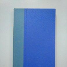Libros de segunda mano: SINTAXIS LATINA. - E. VALENTÍ FIOL. CASA EDITORIAL BOSCH 1949. TDK379. Lote 158637310