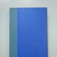 Libros de segunda mano: NUEVO MÉTODO DE LATÍN. SEGUNDO Y TERCER CURSO. GRAMATICA EJERCICIOS TROZOS V. GARCÍA DE DIEGO TDK379. Lote 158637926