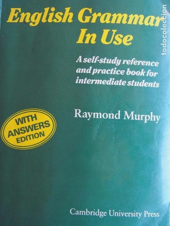 English grammar in use - raymond murphy - with - Sold through Direct