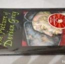 Libros de segunda mano: THE PICTURE OF DORIAN GREY/ OXFORD CON CD NUEVO PRECINTADO. Lote 160435226