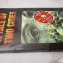 Libros de segunda mano: A TALES OF TWO CITIES/ OXFORD CON CD/ / / YORDY 23. Lote 160435318