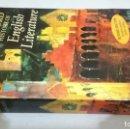 Libros de segunda mano: THE SHORT OXFORD HISTORY OF ENGLISH LITERATURE. Lote 160529450