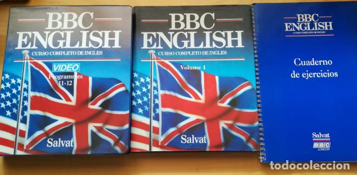 BBC ENGLISH (Libros de Segunda Mano - Cursos de Idiomas)