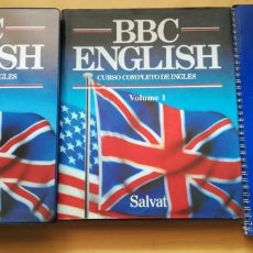 Libros de segunda mano: BBC ENGLISH. Lote 160573994