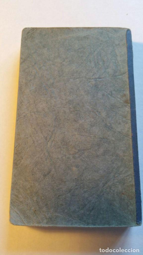 Libros de segunda mano: METOULA SPRACH-FUHRER SPANISCH 1952 - Foto 2 - 163777022