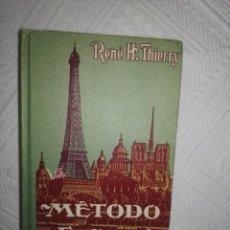 Libros de segunda mano: METODO DE FRANCES THIERRY LIBRO SEGUNDO. Lote 165099610