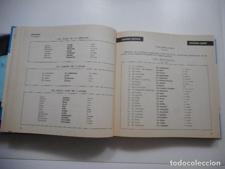 Libros de segunda mano: Cours de français Y94335 - Foto 5 - 166490502