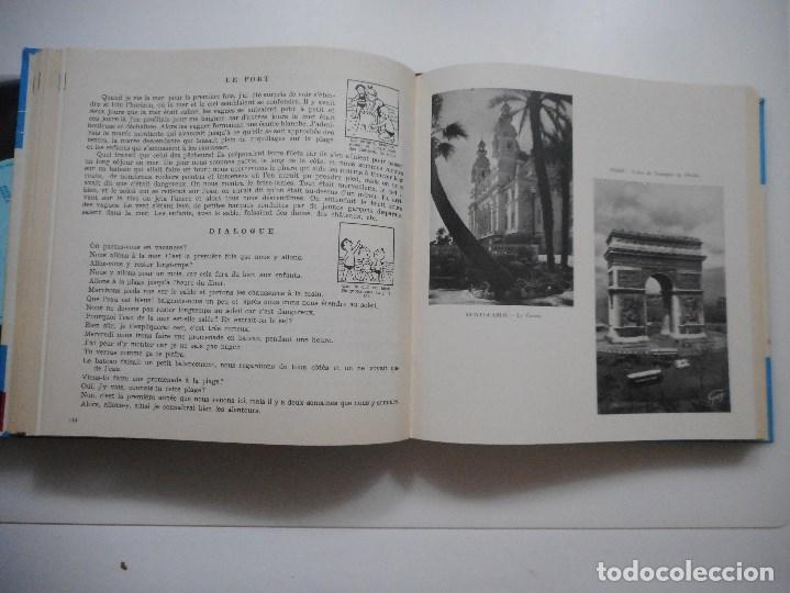 Libros de segunda mano: Cours de français Y94335 - Foto 6 - 166490502