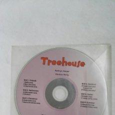 Libros de segunda mano: TREEHOUSE OXFORD CD CURSO INGLÉS. Lote 168120718