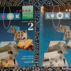 Libros de segunda mano: LOOK AHEAD 2 . Lote 173813157