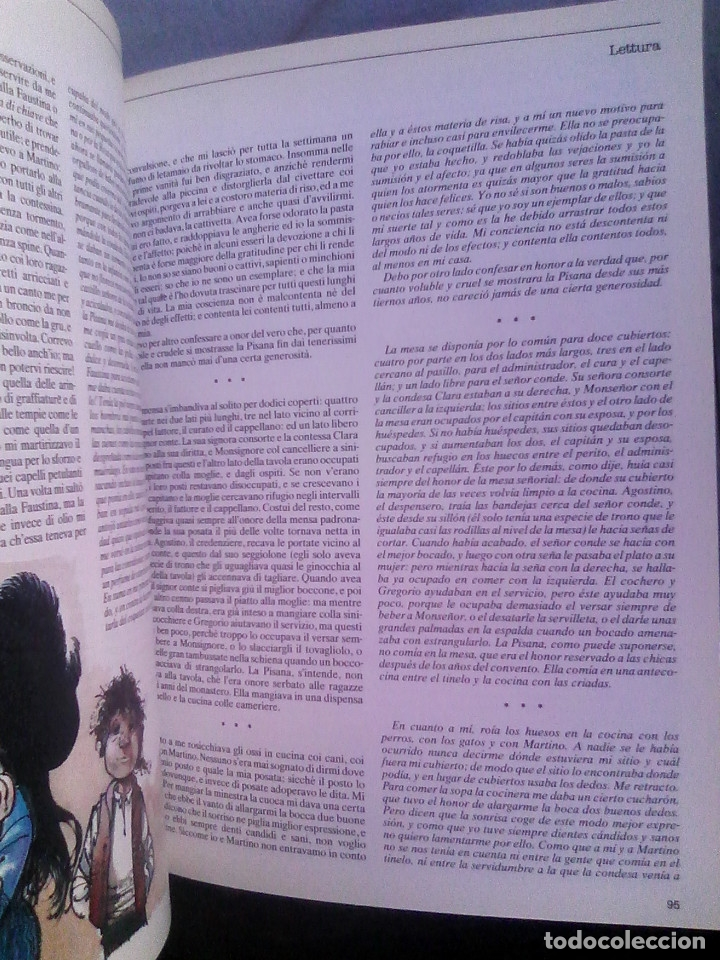 Libros de segunda mano: Curso de italiano Planeta-Agostini completo (6 tomos + 5 estuches con 36 cassetes) - Foto 7 - 177293034