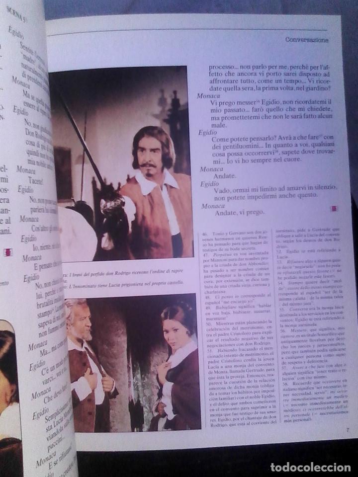 Libros de segunda mano: Curso de italiano Planeta-Agostini completo (6 tomos + 5 estuches con 36 cassetes) - Foto 19 - 177293034