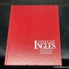 Libros de segunda mano: CURSO DE INGLÉS, PLANETA AGOSTINO, NÚMERO 1.. Lote 179150736
