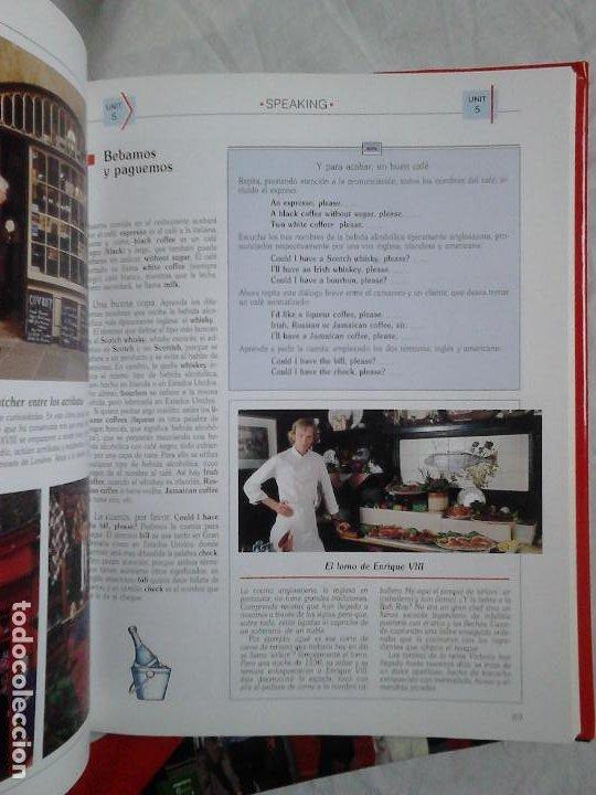Libros de segunda mano: Curso de inglés Planeta-Agostini (1994). Completo y en perfecto estado - Foto 6 - 184182536