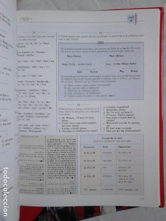 Libros de segunda mano: Curso de inglés Planeta-Agostini (1994). Completo y en perfecto estado - Foto 7 - 184182536