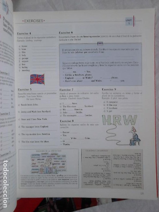 Libros de segunda mano: Curso de inglés Planeta-Agostini (1994). Completo y en perfecto estado - Foto 8 - 184182536