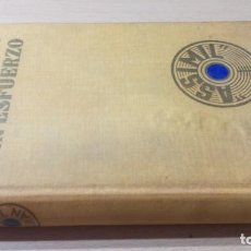 Libros de segunda mano: EL ALEMAN SIN ESFUERZO - ASSIMIL - A CHEREL - / E502. Lote 188844722